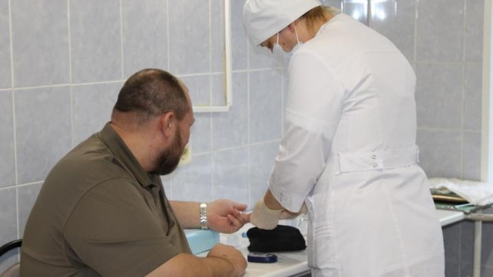«Трудно найти орган, не страдающий при ожирении»: в челябинской больнице открыли центр коррекции веса