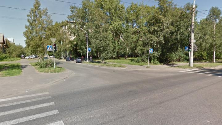 На двух перекрестках с Обводным запретят поворот налево
