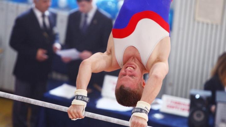 Билеты на Кубок России по спортивной гимнастике в Челябинске поступили в продажу