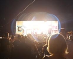 Тюменцы отметили День молодежи с «ХИТ-ФМ» и DJStation.ru
