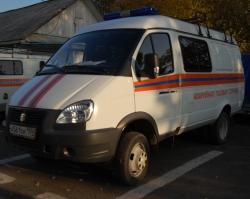 Спасатели «Газпром газораспределение Пермь» прошли аттестацию