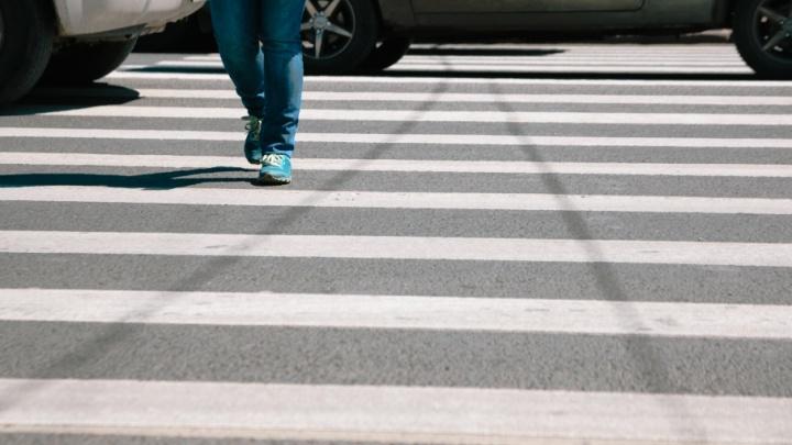В ДТП с пассажирской «газелью»  девочка  сломала позвоночник