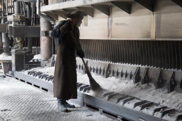 В Волгограде ради чемпионата остановят наиболее опасные производства