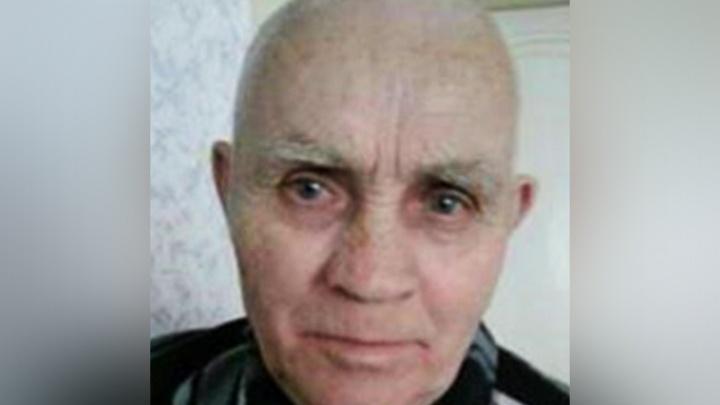 На Дону ищут 80-летнего пенсионера, страдающего потерей памяти