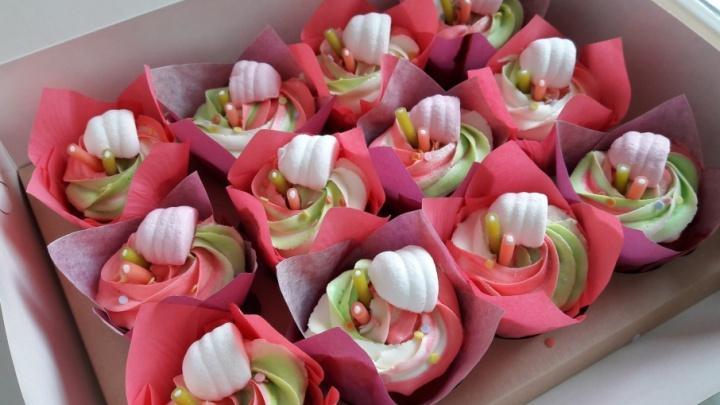 «Какие диеты? Вы эту весну видели?»: изучаем 10 сладких профилей архангельских кондитеров