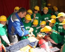 «Ярэнерго» обучило ярославских школьников правилам электробезопасности