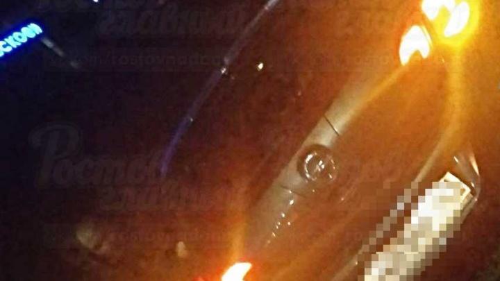 Мужчине зажало ноги: на Суворовском в столкновении Opel и ВАЗа пострадал водитель