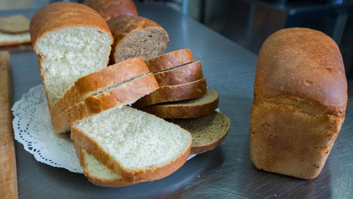 В кризис южноуральцы стали есть больше хлеба и картошки