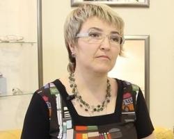 Светлана Герасимова, генеральный директор медицинской группы «Газпром-Оптика»: «В Тюмени есть мода на здоровье»