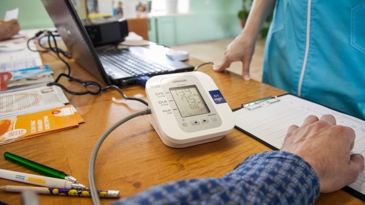 В мае северяне узнают по телефону здоровья, как лечить гипертонию