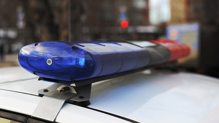 На улице Малыгина Lexus сбил 17-летнего велосипедиста