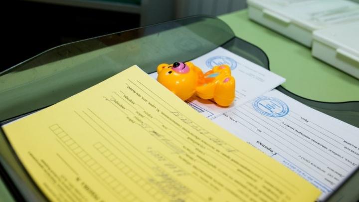Этому не научат в школе: педагога из Ярославской области осудят за подделку документов для маленького сына