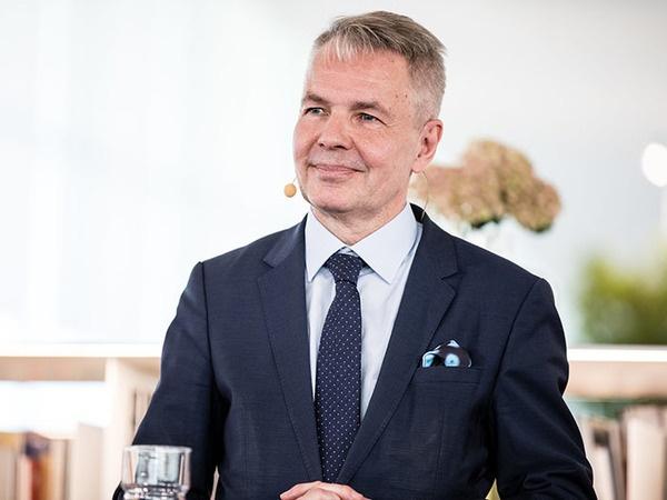 Пекка Хаависто//Laura Kotila/valtioneuvoston kanslia