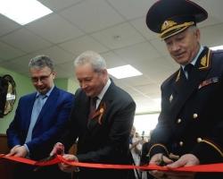 В Перми открылся медцентр для сотрудников правоохранительных органов