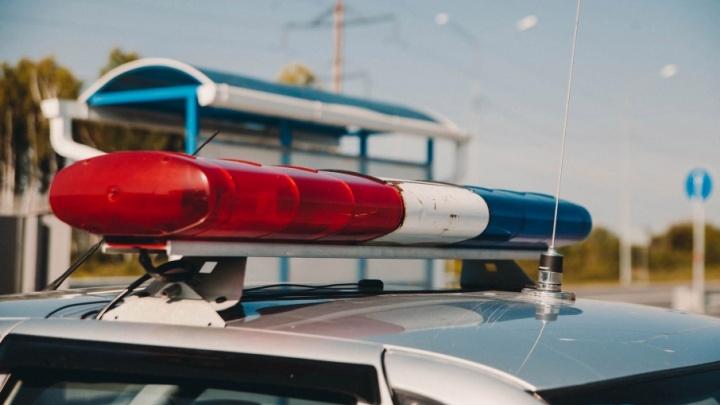 Тюменские полицейские поймали водителей, дважды севших за руль в пьяном виде