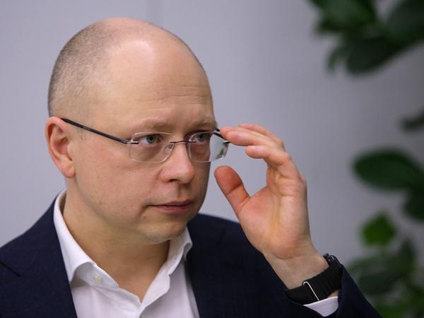 Николай Долгов / автор фото Павел Каравашкин/«Фонтанка.ру»