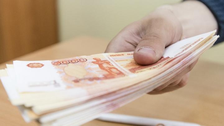 Директора фирмы, скрывшего от государства более 49 млн рублей, посадили на 1,5 года