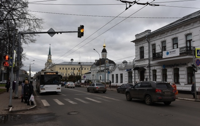Лучшие дороги Ярославля: они существуют