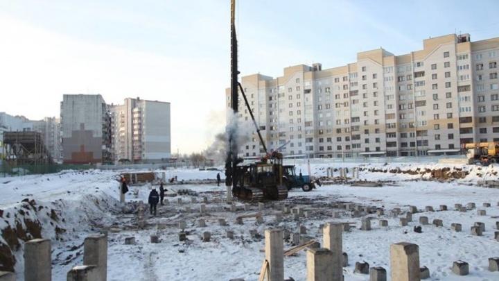 Власти нашли инвесторов для застройки Ярославля: на какие объекты выйдут строители