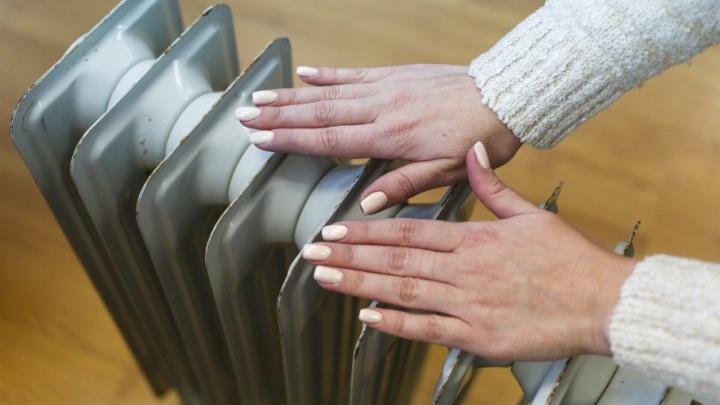 Волгоградцы возмущены непомерными счетами за холодные батареи