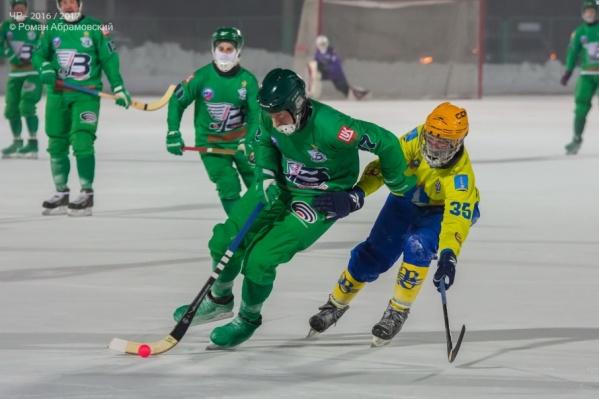 Роман Сухоруков вернется в Архангельск уже во вторник