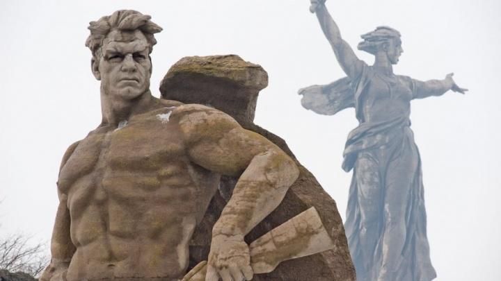 Волгоградцев призывают вспомнить Сталинград в Сети