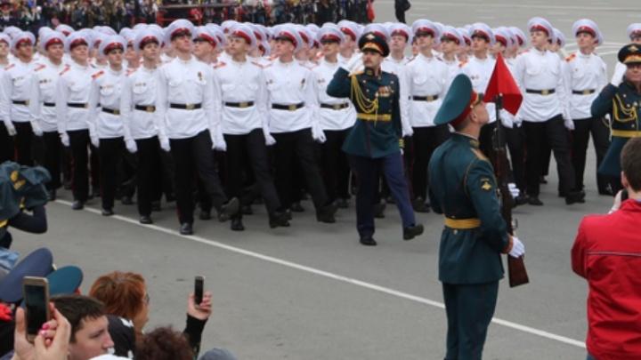 Ростовским кадетам передадут мощи трех святых и иконы