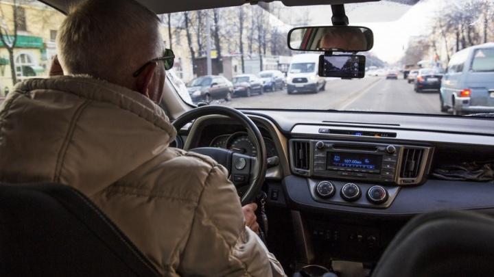 Ярославна наврала полицейским, чтобы выгородить супруга, устроившего ДТП