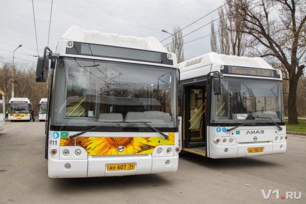В администрации Волгограда решили, что троллейбусы горожанам не нужны