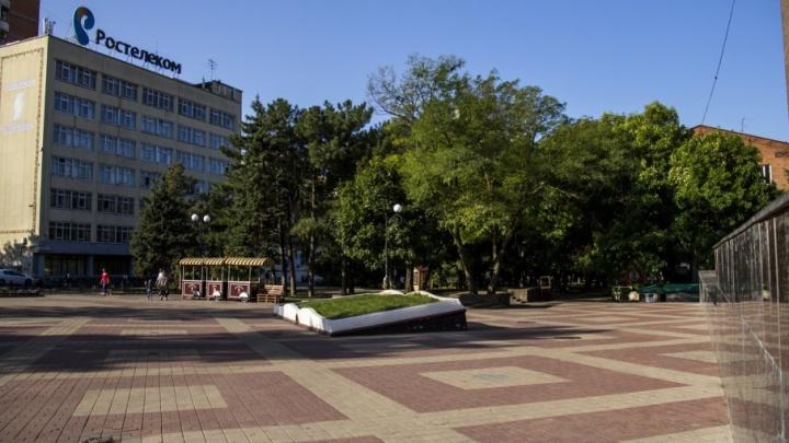 Культовые места города: открытая площадка на «Публичке»