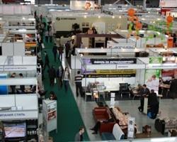 В Екатеринбурге открылись ведущая мебельная выставка Урала