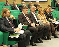 В Северном банке прошел форум бизнес-представителей Ярославля
