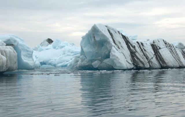Резать лед лазером в Арктике начнут до конца 2017-го