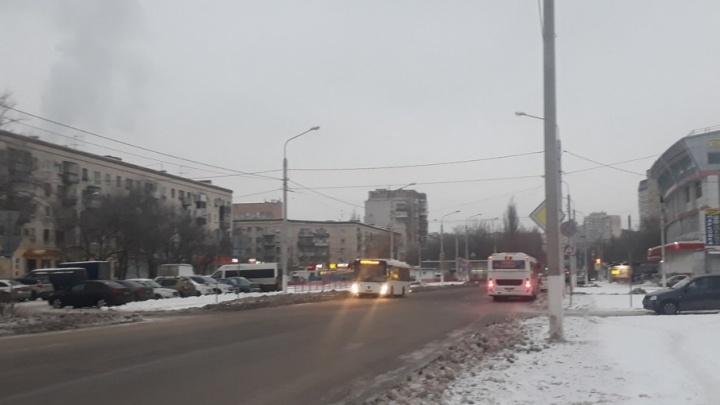 Из-за перекрытия Нулевой Продольной изменилось расписание автобуса №98