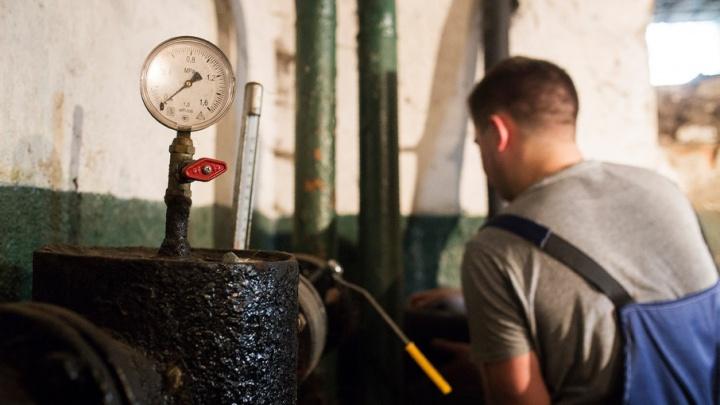 Как наказать коммунальщиков за ржавую воду из крана