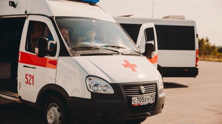 77-летняя тюменка покончила с собой на улице Эрвье