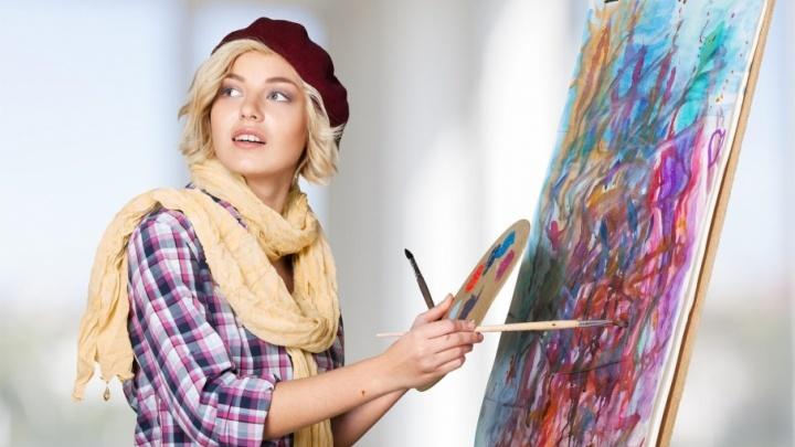 Юные архангельские художники получили шанс выставить свои работы в Третьяковке