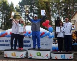 Прикамцы заняли призовые места на спартакиаде «УРАЛХИМа»