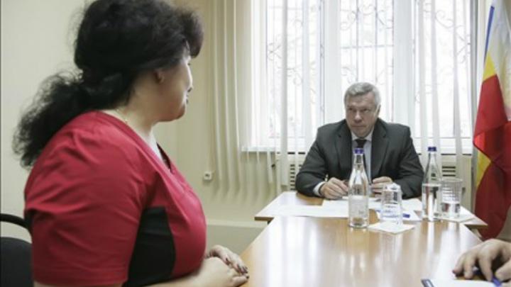 Для Ростовской области закупят 40 машин скорой помощи