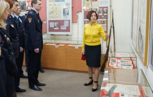 Полицмейстер 19-го века и Чикатило: в музее полиции пройдет день открытых дверей