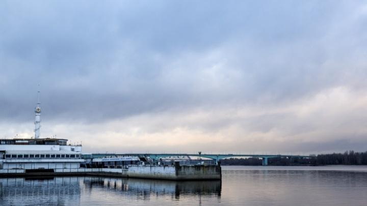 Ярославские заводы сбрасывали в Волгу нефтепродукты, железо и марганец