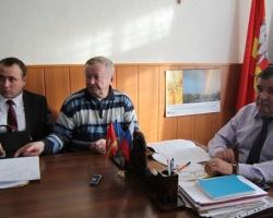 Власти Пласта и «Челябэнергосбыт» обсудили оплату общедомовых нужд