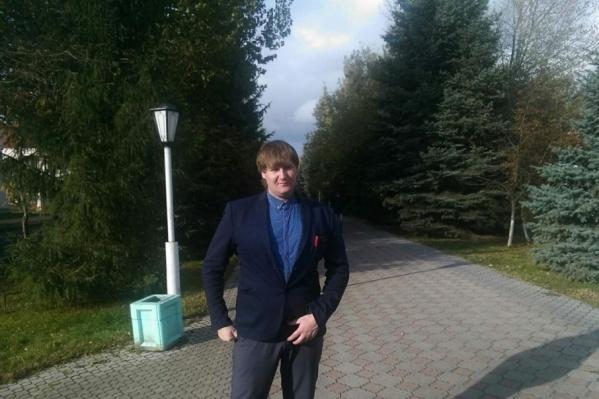 Волгоградцу Денису Черноиванову было 38 лет