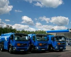 Начал работу официальный сайт «Газпромнефть-Региональных продаж»
