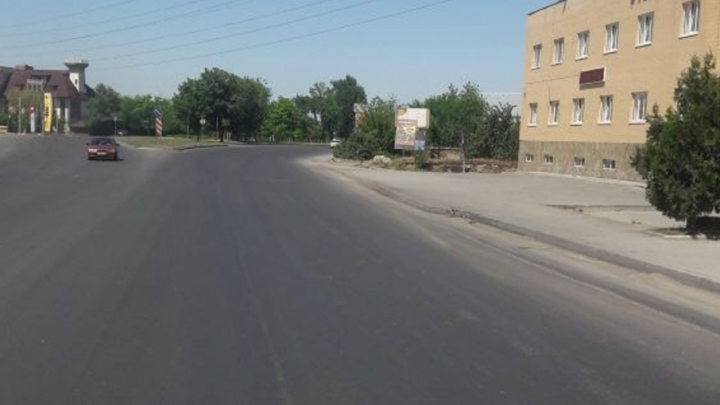 В Ростове завершили ремонт сразу четырех дорожных объектов
