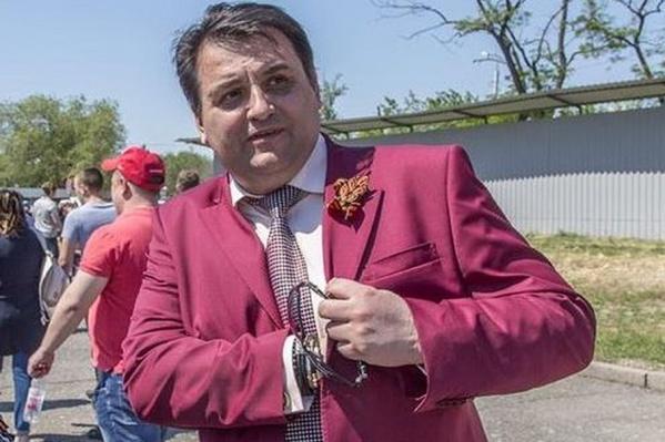 Невостребованный покупателями грузовик должны вернуть находящемуся в розыске Олегу Михееву