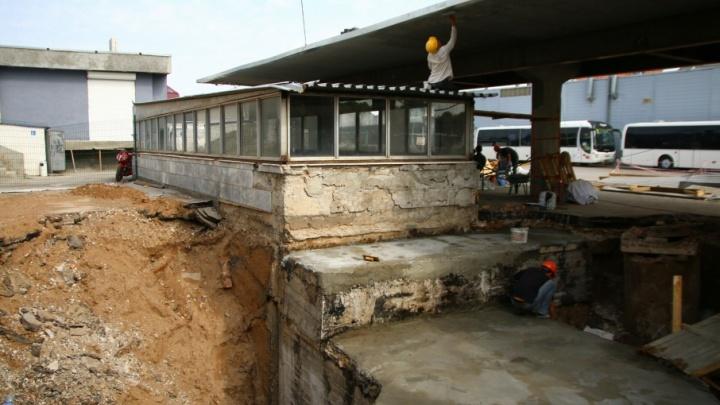 В Самаре  откроют пешеходный тоннель у автовокзала