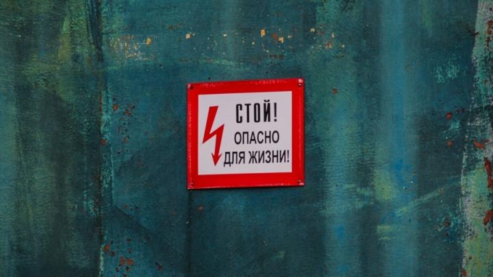 Житель Сальского района разобрал трансформатор, чтобы сдать детали на металлолом