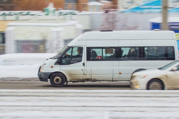 Самарцы предпочитают личное авто общественному транспорту