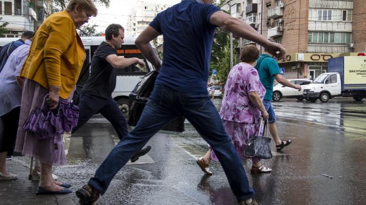 Ливни, грозы, град: на Дону объявили штормовое предупреждение